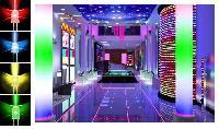 LED trang trí Nhà hàng - cafe - Karaoke