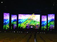 Màn hình led full p4 là gì? màn hình led full cho sân khấu tiệc cưới, khách sạn, nhà hàng, trung tâm