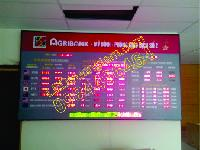 Bảng tỷ giá ngân hàng